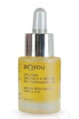 Bio2You Natúr Omega 3-6 szérum 15ml
