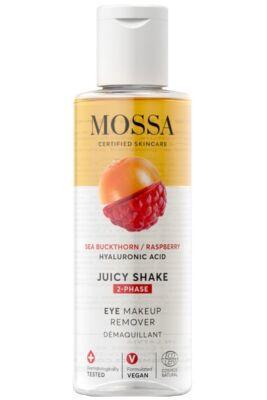 Mossa Juicy Shake kétfázisú szemfesték lemosó és sminkeltávolító 100ml