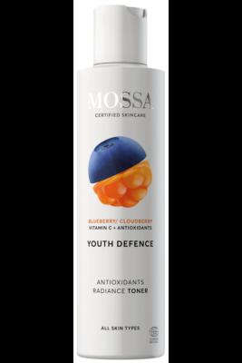 Mossa Youth Defence C-vitamin és antioxidáns tonik 200ml