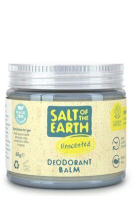 Salt of the Earth Krémdezodor - Illatanyagmentes 60g