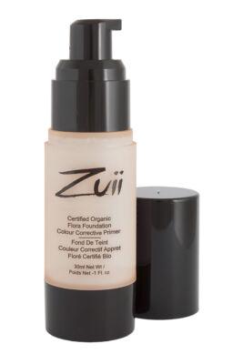 Zuii Primer/Sminkelőkészítő - Apricot 30ml