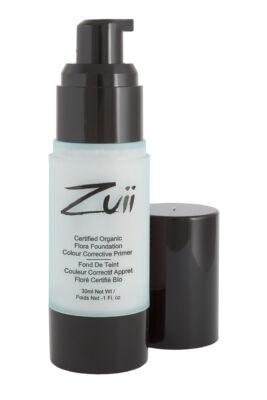 Zuii Primer/Sminkelőkészítő - Mint 30ml