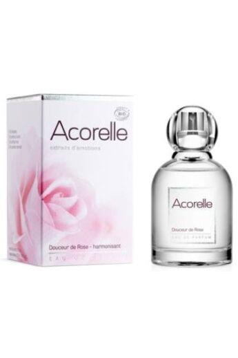 Acorelle Bio parfüm (EDP) - Bársonyos Rózsa (Harmonizál) 50ml