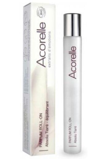 Acorelle Bio parfüm (EDP) Roll-on - Királyi Tiara (Kiegyensúlyoz) 10ml