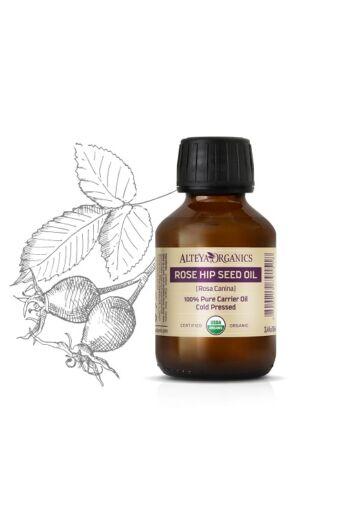 Alteya Organics Vadrózsa (csipkebogyó) olaj (Rosa canina) - bio 100ml