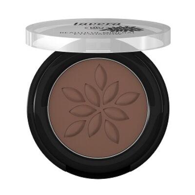 Lavera Beautiful Mineral Eyeshadow - matt'n cooper