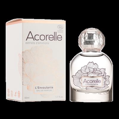 Acorelle Eau de Parfum - L'Envoutante 50ml