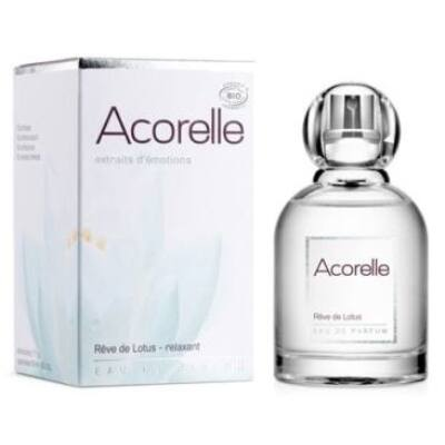 Acorelle Lotus Dream - Eau de Parfum 50ml