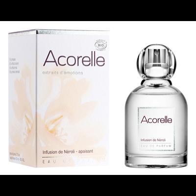 Acorelle Neroli Infusion - Eau de Parfum 50ml