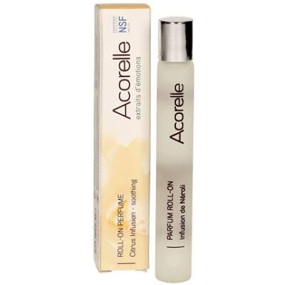 Acorelle Parfum Roll-on - Citrus Infusion 10ml
