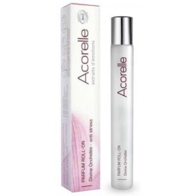 Acorelle Parfum Roll-on - Divine Orchid 10ml