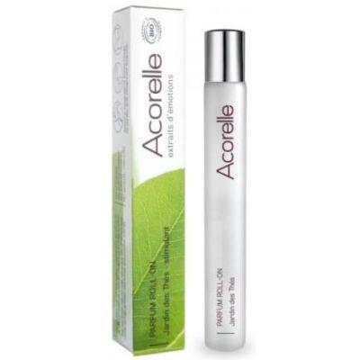 Acorelle Parfum Roll-on - Tea Garden 10ml