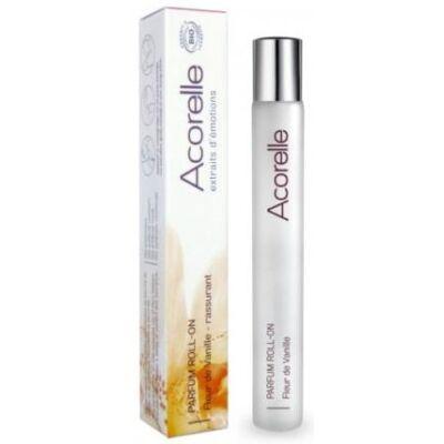 Acorelle Parfum Roll-on - Vanilla Blossom 10ml