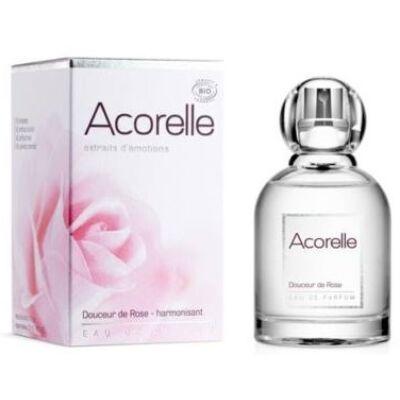 Acorelle Silky Rose - Eau de Parfum 50ml
