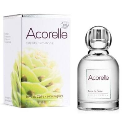 Acorelle Land of Cedar - Eau de Parfum 50ml
