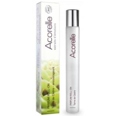 Acorelle Parfum Roll-on - Land of Cedar 10ml