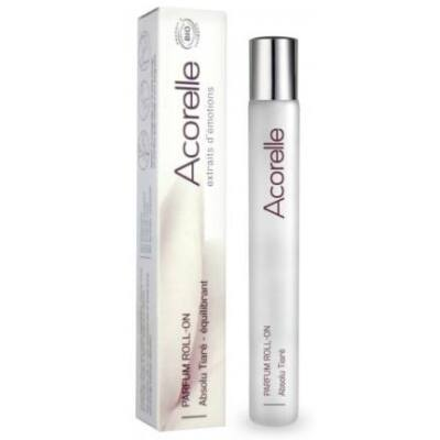 Acorelle Parfum Roll-on - Absolu Tiare 10ml