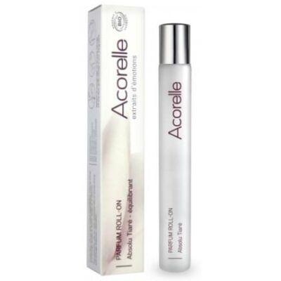 Acorelle Parfum Roll-on - Absolu Tiare 10ml
