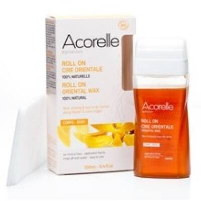 Acorelle Roll-on Ylang Flower & Cane Sugar - Body 100ml
