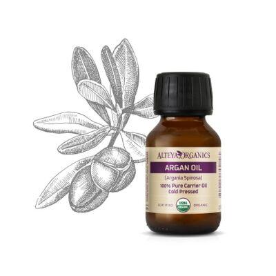 Alteya Organics Argan Oil (Argania spinosa) - organic 50ml