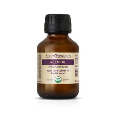 Alteya Organics Neem Oil (Melia azadirachta) - organic 50ml