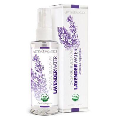Alteya Organics Floral Water - Lavender (Lavandula angustifolia) 100ml
