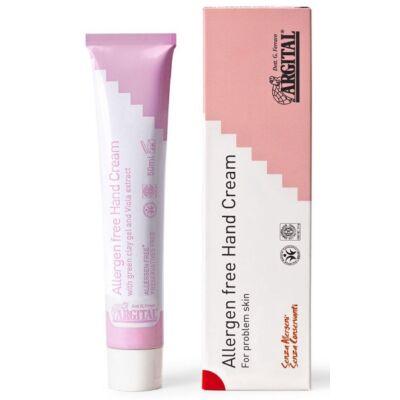 Argital Allergen Free Violet Hand Cream 50ml