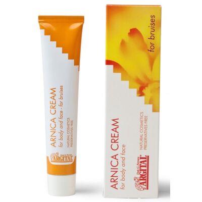 Argital Arnica Cream for Bruises 50ml