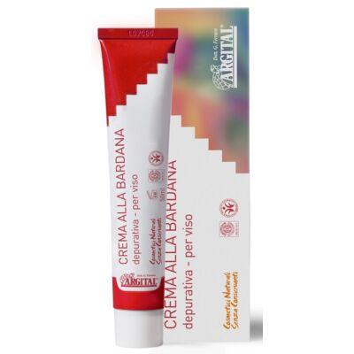 Argital Burdock Cream 50ml