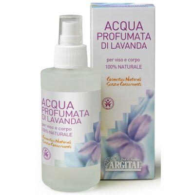 Argital Lavander Floral Water 125ml
