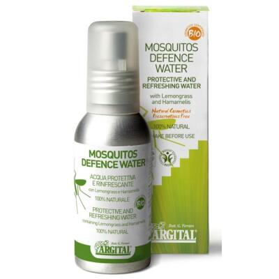 Argital Mosquitos Defence Water 90ml