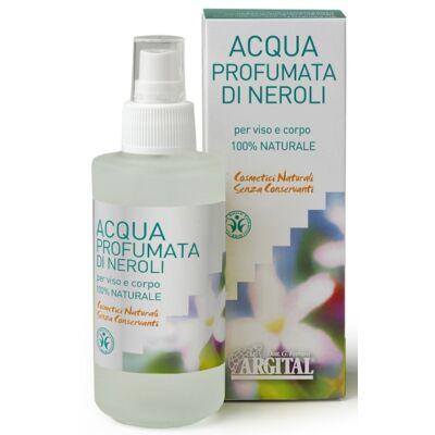 Argital Neroli Floral Water 125ml
