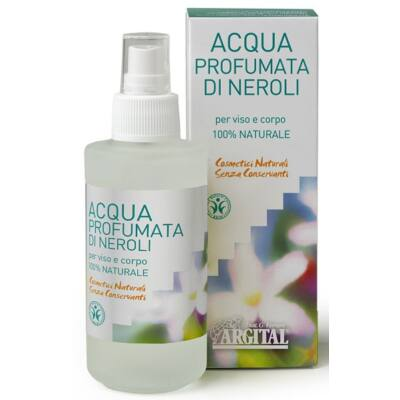 Argital Neroli Floral Water 125ml