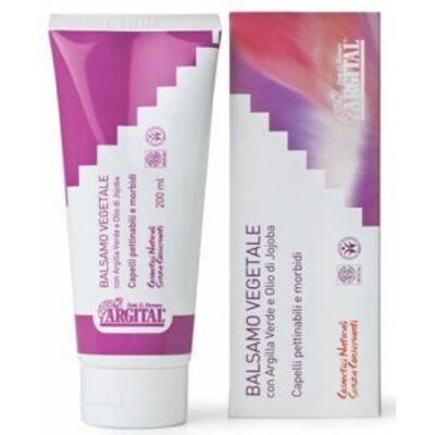 Argital Vegetal Hair Conditioner 200ml