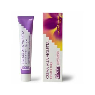 Argital Violet Cream 50ml