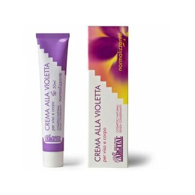 Argital Violet Cream 50ml