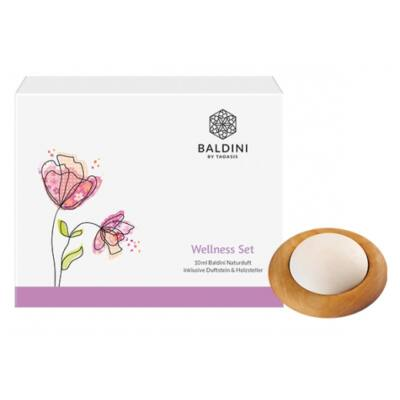Baldini Wellness Scent Set 10ml