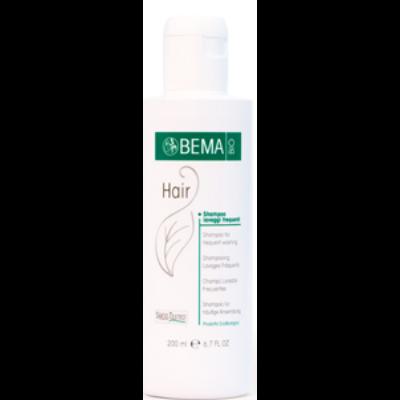 Bema Organic Shampoo for Frequent Washing 200ml