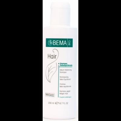 Bema Organic Sebum-Balancing Shampoo 200 ml