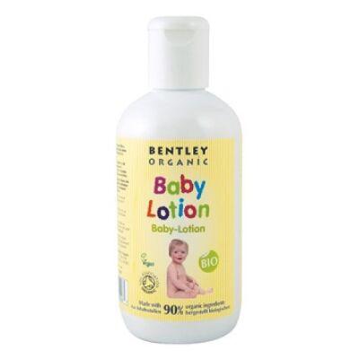 Bentley Organic Baby Lotion 250ml