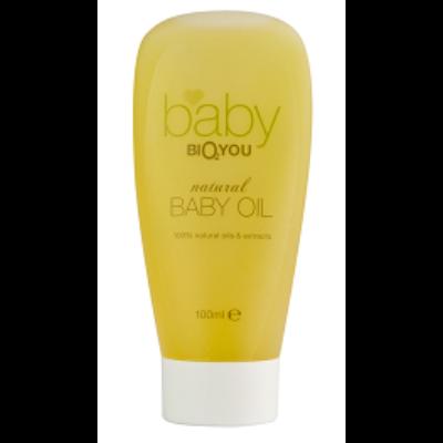 Bio2You Seabuckthorn Baby Oil 100ml