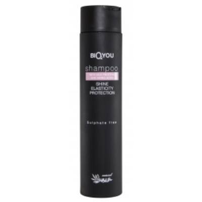 Bio2You Natural Shampoo with Silk Proteins and Amino Acids 300ml