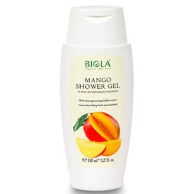 Biola Mango Shower 150ml