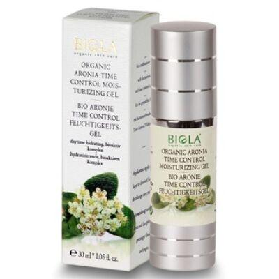 Biola Organic Aronia Time Control Moisturizing Gel 30ml