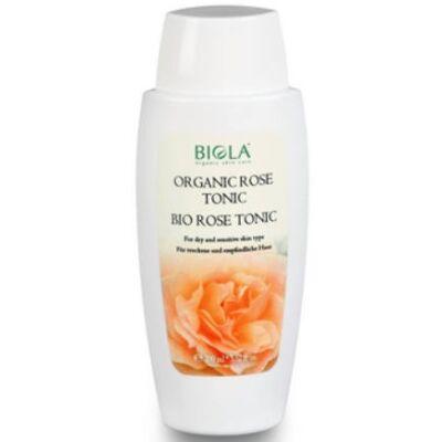 Biola Organic Rose Tonic 100ml