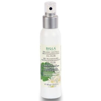 Biola Organic Centella Skin Regenerating Elixir 100ml