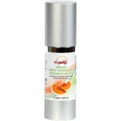 Dr. Ganolife Organic Reishi-yarrow Skin Regenerating Gel 30ml