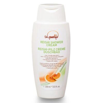 Dr. Ganolife Reishi Shower Cream 200ml