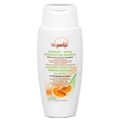 Dr. Ganolife Rosemary-Reishi Regenerating Shampoo 150ml