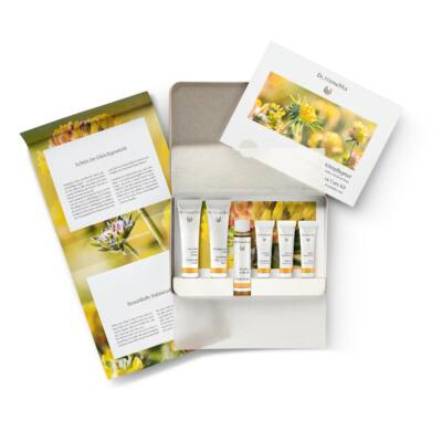 Dr. Hauschka Revitalising Face Care Kit